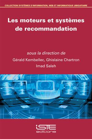 Couverture de la version française de l'ouvrage
